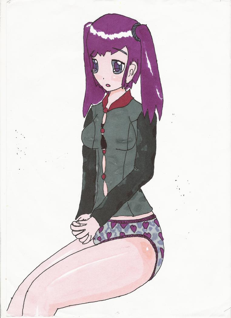Practice drawing by Hirotaka666