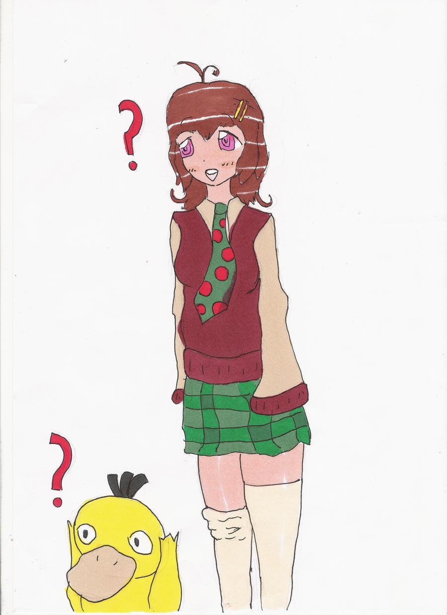 Derpy by Hirotaka666