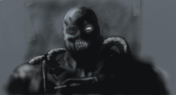 Nemesis sketch by Stubeast