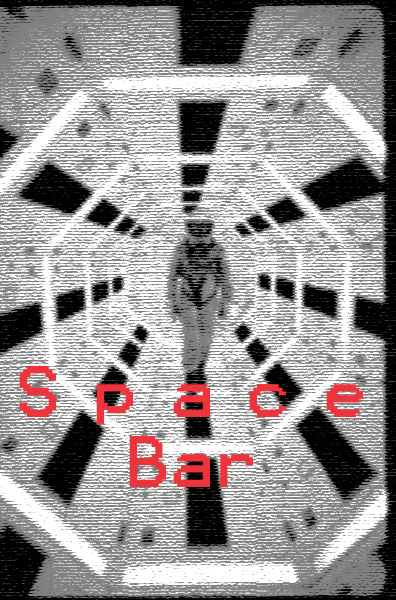 space bar by Simsyland
