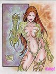 WITCHBLADE by RODEL MARTIN (10122013)