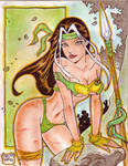 SAVAGE LAND ROGUE by RODEL MARTIN (10052014)A