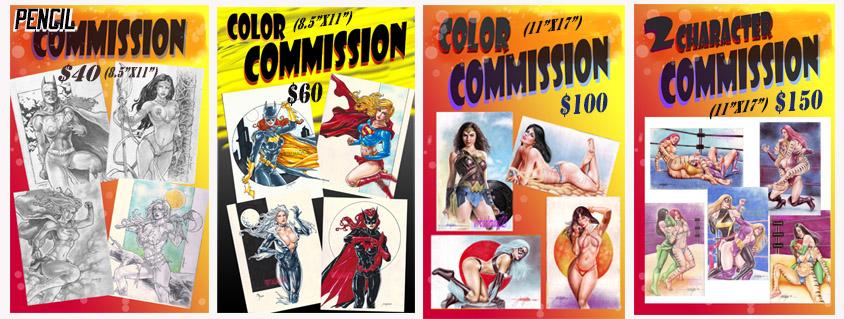rodelsm21 commission rates June 18 2018 by rodelsm21