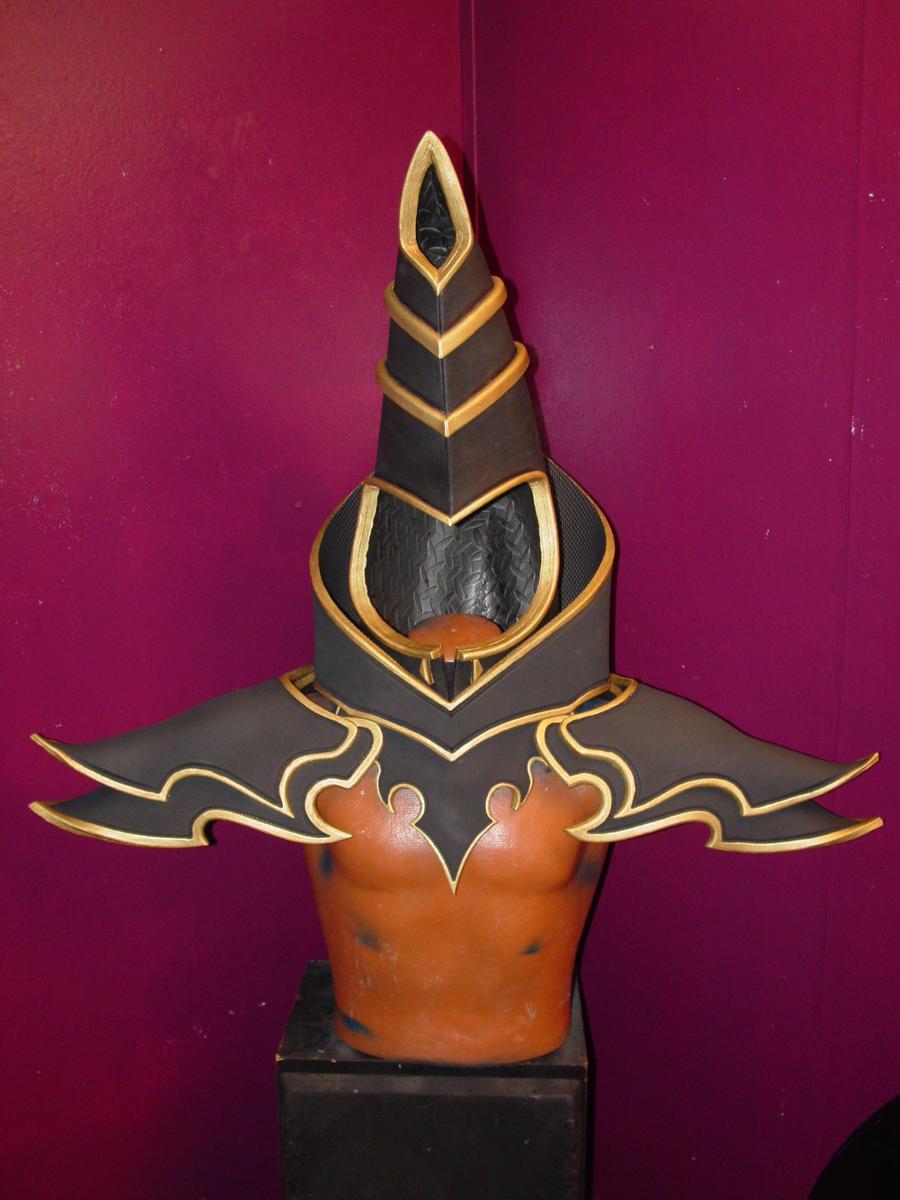yu gi oh dark magician 14 by evil fx on deviantart