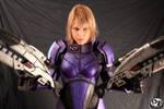 Fem Shepard N7 Armor 2