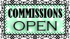 Stamp commision open by pomppet