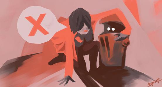 X by Spaciouswardrobe