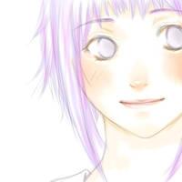 Hinata by Marimari999