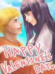 Naruhina Valentine's day
