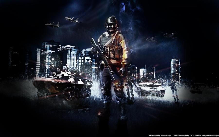 Battlefield 3 как сделать сайт на русском