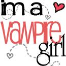 Vampire girl. by kimmiparalyzed