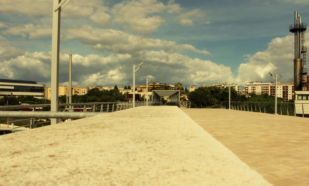 Parco della musica by stefanogesh