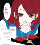 Akuma to love song 1
