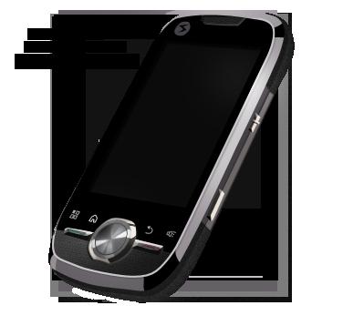 §•Galeria Sutilemperador•§ Motorola_i1___vectorial_by_sutilemperador-d4v4bm8