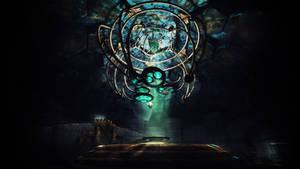 The Machine by Creathor4005