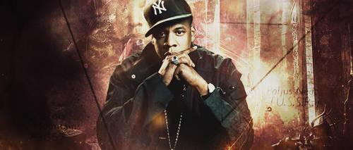 Jay-Z by maramsa