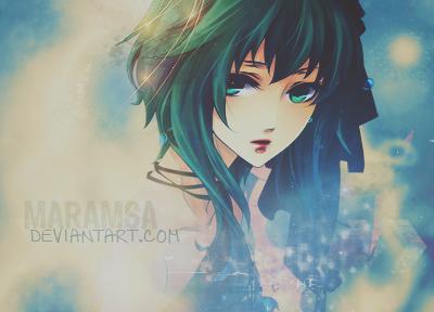 maramsa's Profile Picture