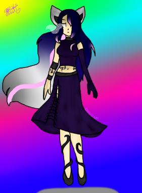 Magic kiara by Lissany626