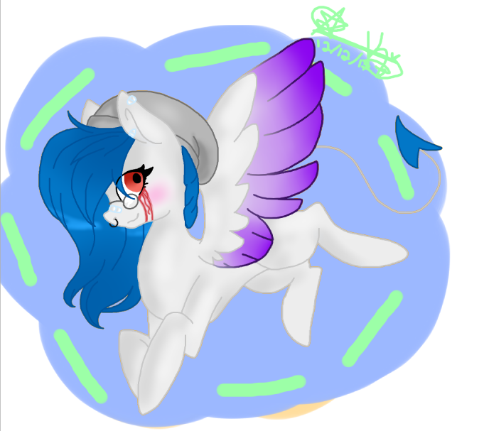 Art Trade by Lissany626