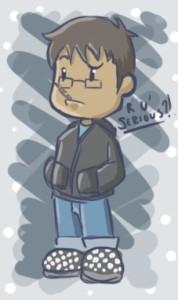 EonRoxas's Profile Picture