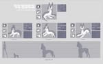 Yevren Mutation Sheet