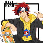 Reki kyan