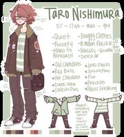 Taro Ref by Ro-nno