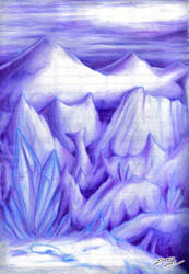 Frozen Feelings by TheInsaneDarkOne