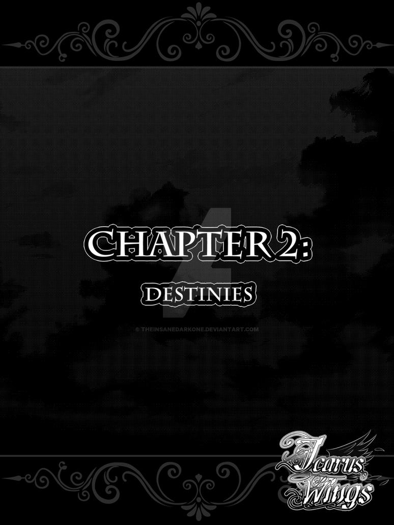 Icarus Wings - Chapter 2 released! by TheInsaneDarkOne