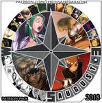 Patreon August 2018 pack now available! by TheInsaneDarkOne