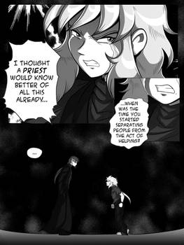 Icarus Wings - Chapter 5 - Page 19