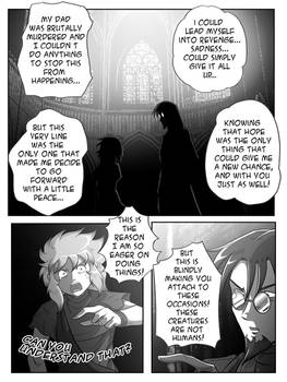 Icarus Wings - Chapter 5 - Page 16