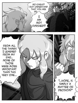 Icarus Wings - Chapter 5 - Page 15