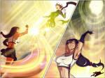 Tifa vs Makoto - Tifa Wins 01