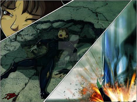Tifa vs Makoto - Tifa Wins conclusion