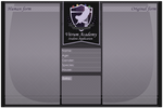 [Vitrum Academy] Student Application