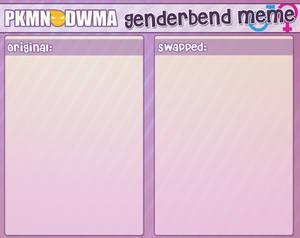 [DWMA] Genderbend Meme