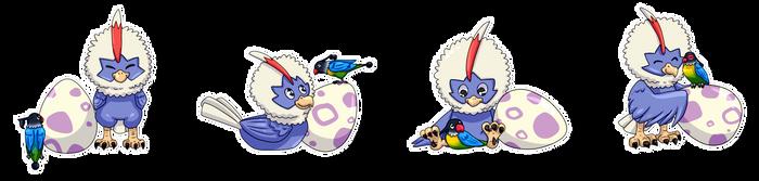 Pokemon-Oc-Adventure DeviantArt Gallery