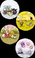 [SL] Eggsitters