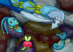 [PMD: BtS] Above the Reef