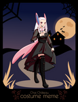 [C-C] Vampiress