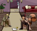[C-C] Detective Duo (Trio?) on the Case