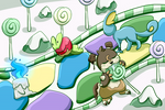 [PMD: BtS] Candy Cravings