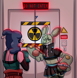 [TNV] ''Check It, I Bet The Goods are In Here.''