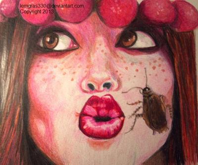 Berries by lemgras330