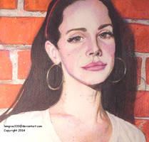 Lana Del Rey 1 by lemgras330