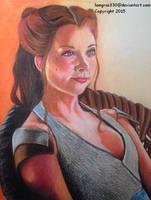 Natalie Dormer    as    Margaery Tyrell by lemgras330
