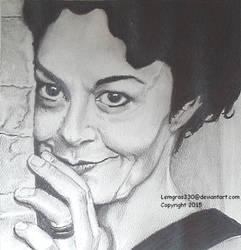 Helen McCrory  ~ Penny Dreadful by lemgras330