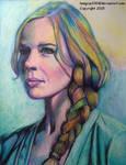 Julie Benz ~ Defiance