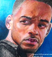 Will Smith ~ I Am Legend by lemgras330
